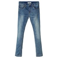 Name it Theo Denim Thayer 1166 Sweat X-Slim Fit