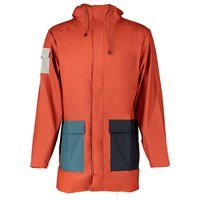 Rains Camp Jacket