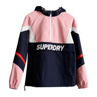 Superdry Colour Block Overhead