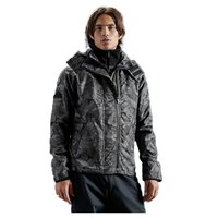 Superdry Ottoman Arctic All Over Print Windcheater