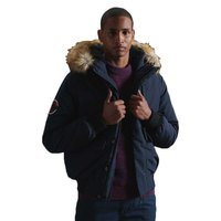 Superdry Everest Bomber