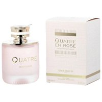 Boucheron Quatre En Rose 10ml
