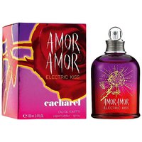 Cacharel Amor Amor Electric Kiss 100ml