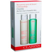 Clarins Cleansing: The First Step To Beautiful Skin