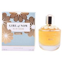 Elie saab Girl Of Now Shine 90ml