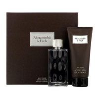 Abercrombie & fitch First Instin 100ml Set