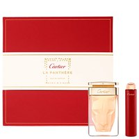 Cartier La Panthere 75ml Pack