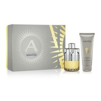 Azzaro Wanted 100ml Pack