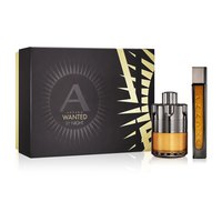 Azzaro Wanted By Night 100ml Pack