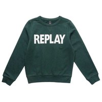 Replay SB2026.010 Sweatshirt