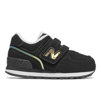 New balance 574 Fashion Metallic Infant