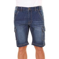 Sphere-pro Pantaloncini Jeans Nyco