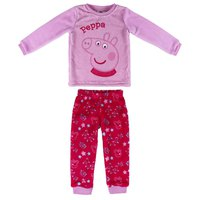 Cerda group Coral Fleece Peppa Pig