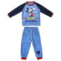 Cerda group Velour Poly Mickey