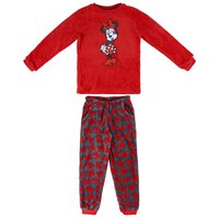Cerda group Coral Fleece Minnie