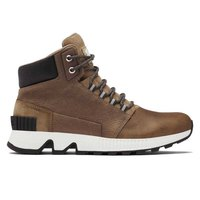Sorel Mac Hill Mid Leather