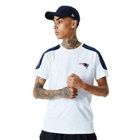 New era Single Jersey New England Patriots