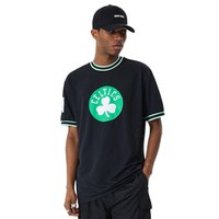 New era NBA Oversized Applique Boston Celtics