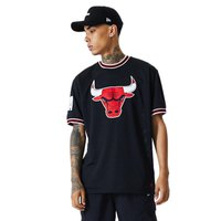 New era NBA Oversized Applique Chicago Bulls