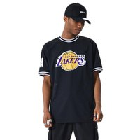 New era NBA Oversized Applique Los Angeles Lakers