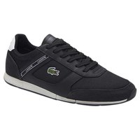 Lacoste Menerva Suede Premium Leather