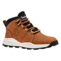 Timberland Brooklyn City Mid Toddler