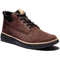 Timberland Cross Mark Plain Toe Chukka