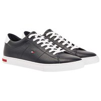 Tommy hilfiger Essential Leather Detail Vulc