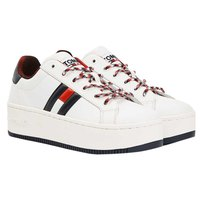Tommy jeans Iconic Flag Flatform