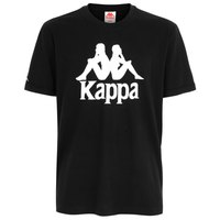 Kappa Authentic Tahiti Korte Mouwen T-Shirt