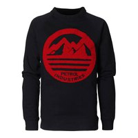 petrol-industries-sweatshirt-3000-sweat-ribbed-neck-336