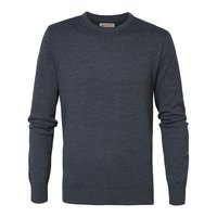 Petrol industries 3000 Knitwear Ribbed Neck 201