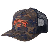 Billabong Arch Trucker