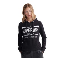 Superdry Mono Real