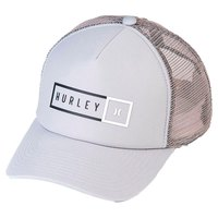 Hurley Industrial Trucker