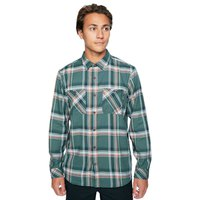 Hurley Dri-Fit Hunter Flannel
