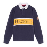 hackett-polo-manche-longue-panel-rugby-garcon