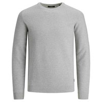 Jack & jones Bla Adam Knit Crew