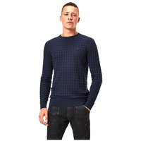Gstar Core Table Ribbed Knit