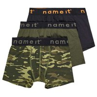 Name it Boxer Camp 3 Pack