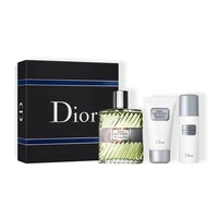 dior-eau-sauvage-eau-de-toilette-100ml---deodorant-spray-50ml---shower-gel-50ml