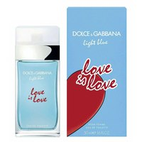Dolce & gabbana Light Blue Love Is Lo Femme Eau De Toilette Vapo 50ml