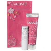 Caudalie Duo Winter Rose De Vigne