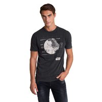 salsa-jeans-star-wars-short-sleeve-t-shirt
