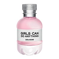 Zadig & voltaire Girls Can Do Anything Vapo 50M