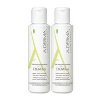 A-derma Exomega Gel Moussant 2X500ml