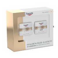 Eucerin Elasticity Filler Cream 50ml + Night Cream