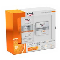 Eucerin Hyaluron Filler Dry Skin Cream 50ml Set