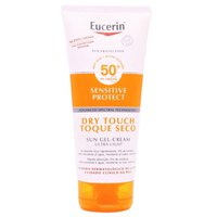 Eucerin Sun Protect Gel Dry Spf50 200ml