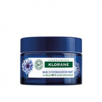 Klorane Bleuet Hidrat Night Bath 50ml